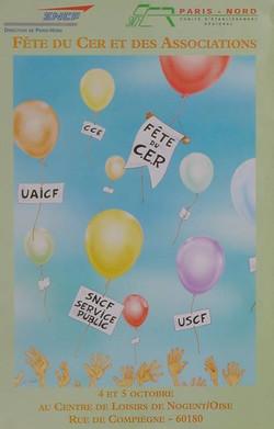 Fête du CER 1997