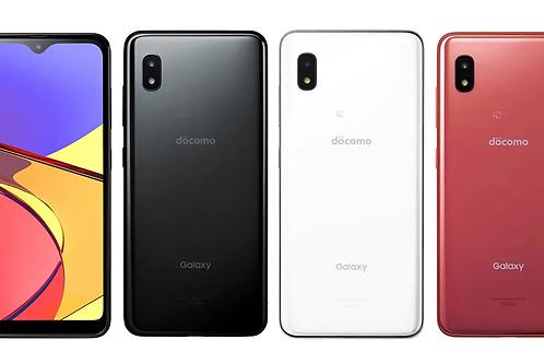 Galaxy A21 SC-42A docomo[SIMロック解除済み] 【新品未使用品】