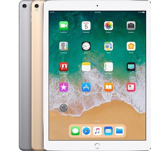 iPad Pro12.9インチ(第2世代) 64GB docomo[SIMロック解除済み]【中古美品】