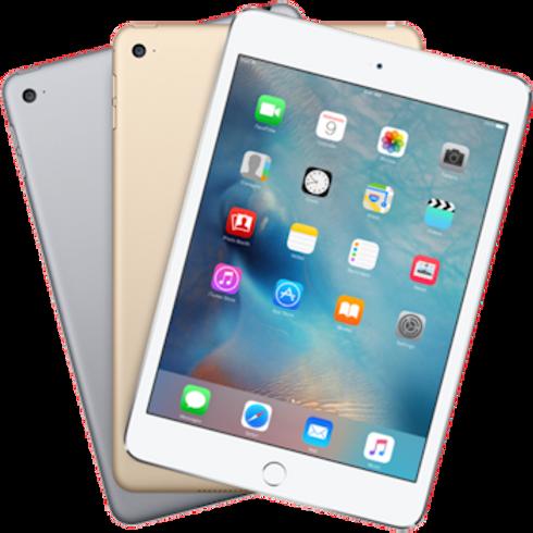 iPad mini4 16GB Softbank[SIMロック解除済み]【中古美品】