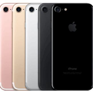 iPhone7 32GB [SIMロック解除済み]【中古美品】