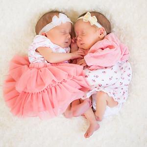 Ellis Twins