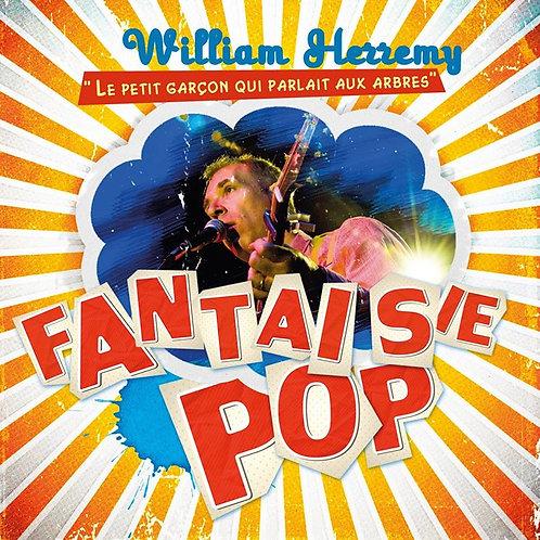 """Album """"Fantaisie POP"""""""