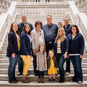 Ipson Extended Family
