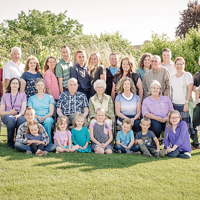 Tervort Family