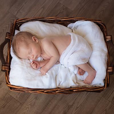 Langford Newborn