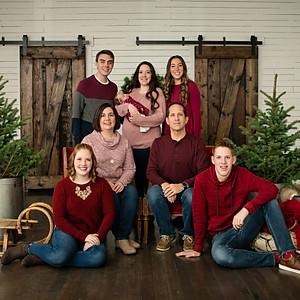 Larson Family