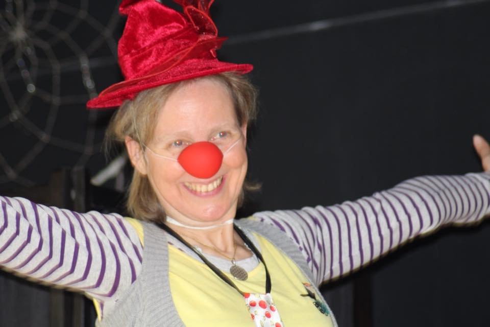 Le clown en soi