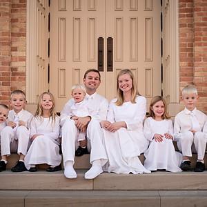 Whiting Family Sealing
