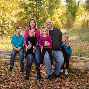 Hazlett Family