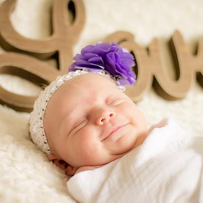 Amelia-Newborns