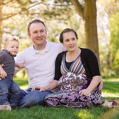 Megan Grabau Maternity