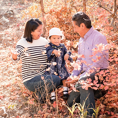 Yujra Family