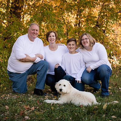 Pinkham Family 2018