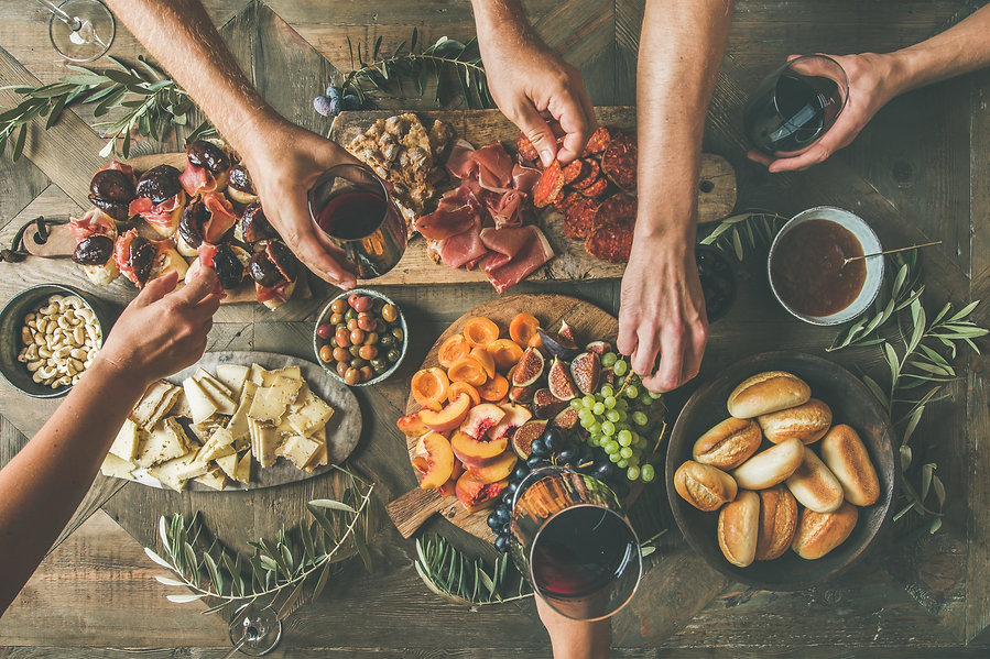 Gastromonique Supper Club