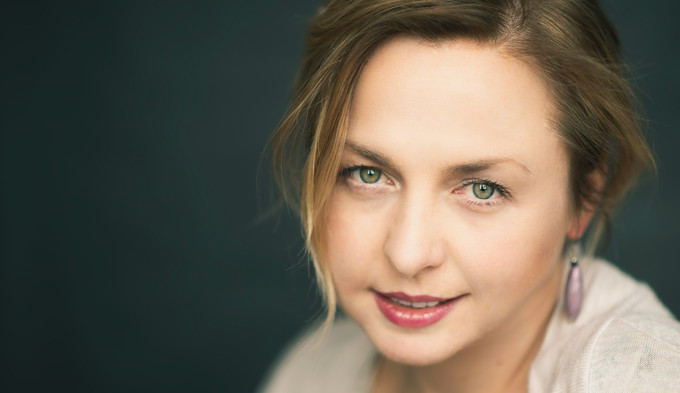 Holly Mathieson, Conductor
