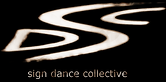 Signdance Collective logo