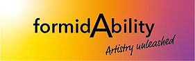 formidAbility: Artistry unleashed - the company logo