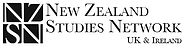 New Zealand Studies Network logo