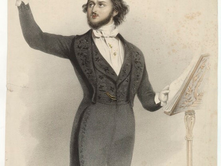 Embodying Music: The Visuality of Three Iconic Conductors in London, 1840-1940