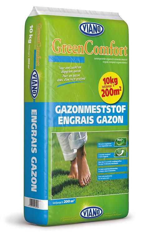 Viano GreenComfort Universele gazonmest