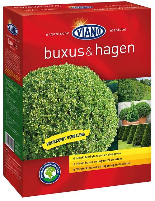 Viano Meststof Buxus & Hagen