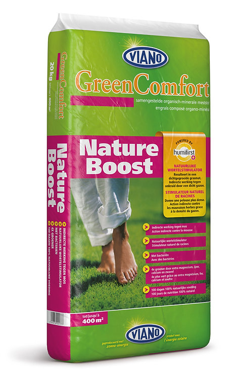 Viano GreenComfort Nature Boost