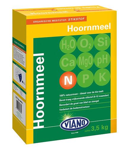 Viano Enkelvoudige organische meststoffen Hoornmeel