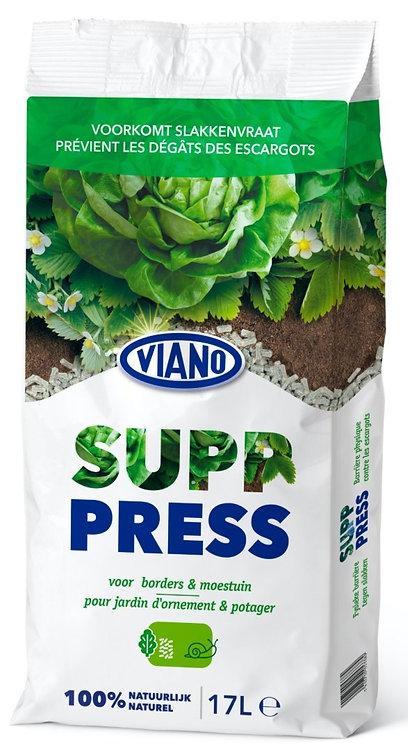 Viano - SUPP PRESS - slakkenvraat