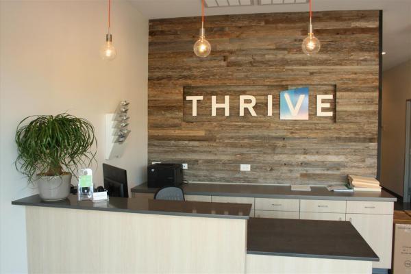 Thrive Vet Clinic