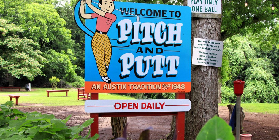 Butler Pitch and Putt