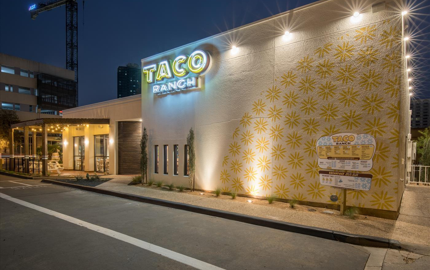 Taco Ranch MLK