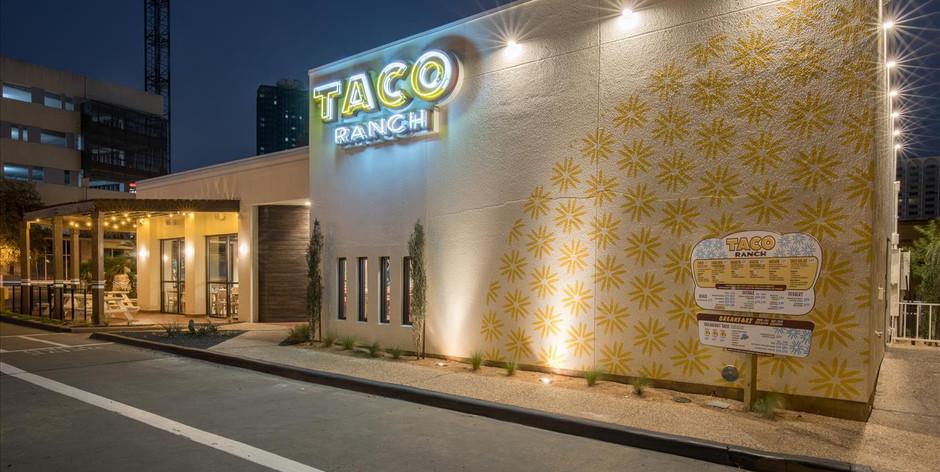 Taco Ranch MLK