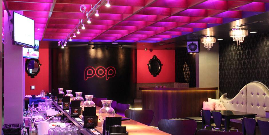 Pop Bar