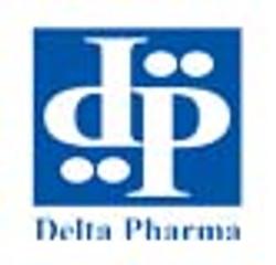 DeltaPharmaLogo