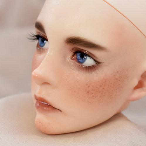 "[PRE-ORDER] Doll eyes ""Blue Jeans"""