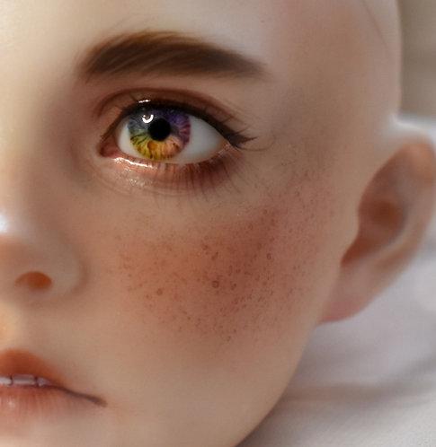 "[PRE-ORDER] Doll eyes ""Circus"""