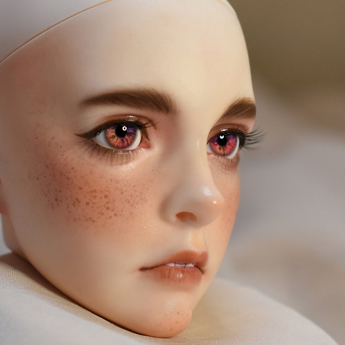 """[PRE-ORDER] Doll eyes """"Dawn"""""""
