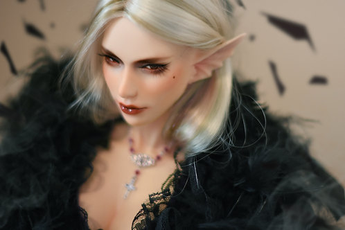 "LostChronicles ""Shima"" Face-Up / Eyes (optional)"