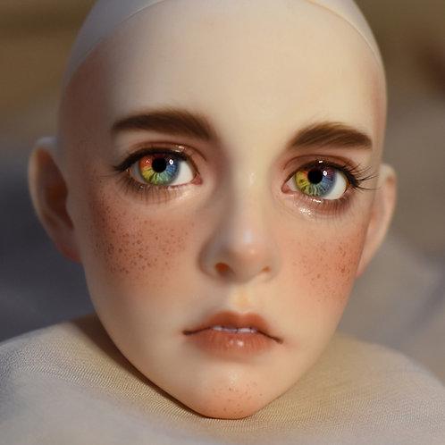 """[PRE-ORDER] Doll eyes """"Carousel"""""""