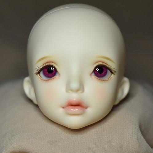 """Doll eyes """"Fuchsia"""" [14mm (7)]"""