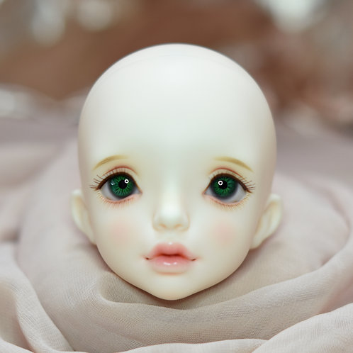 "[PRE-ORDER] Doll eyes ""Emerald Green"""