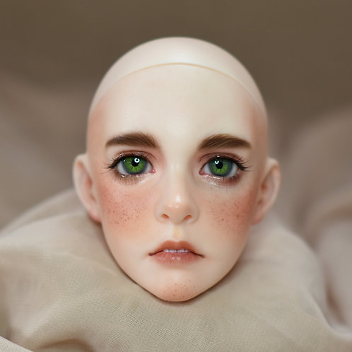 "[PRE-ORDER] Doll eyes ""Stone Green"""