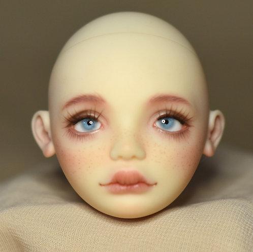 "Doll eyes ""Pale Blue Sky"" [10mm (3)]"