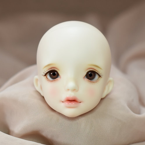 "[PRE-ORDER] Doll eyes ""Chocolate"""