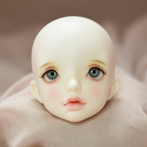 "[PRE-ORDER] Doll eyes ""Green Mould"""