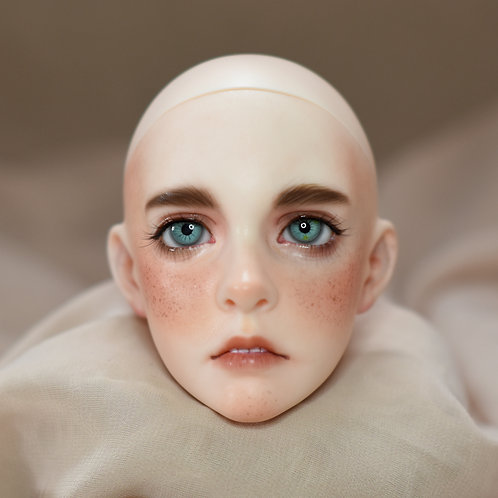"[PRE-ORDER] Doll eyes ""Pale Aqua"""