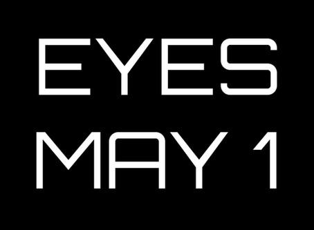 """Resin Eye: """"May 1"""" PreOrder Update"""