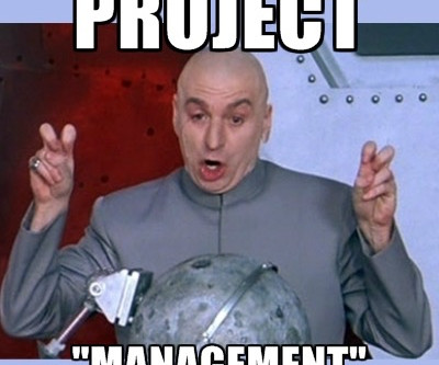 """Project Management"" Advice From a Real SME"