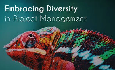 Diversity is Key In Project Management and Project Controls